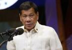"""杜特尔特力挺中国的一个决定 让菲国内""""炸""""了"""