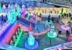 赏冰灯、戏冰雪不用去哈尔滨了!带着娃北京延庆走起!