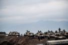 盟友要撕破脸?土耳其出兵叙利亚与美国关系再度紧张