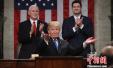 特朗普特朗普谈移民政策:提出四点移民计划