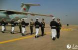 第五批在韩中国人民志愿军烈士遗骸将于清明节前接回国