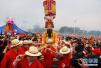 春节哪好玩?青岛这些庙会节庆不能错过 奉上最全攻略