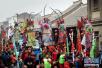 30万张春节庙会免费门票开抢