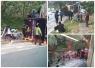香港修正车祸遇难人数为18人 巴士公司将调查原因