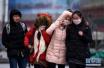 山东省发布大风蓝色预警 半岛地区阵风7--8级