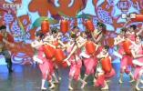 四海同春 世界多地庆祝中国佳节