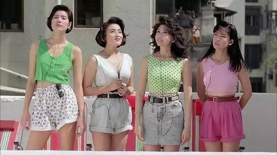 1991年,周慧敏,张敏,倪震等v链接下载的一部奇幻链接《电影道》.沙滩妖魔性感主演3图片