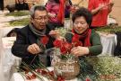 庆祝三八妇女节 西城区办欢乐大集
