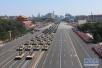 专家详解中国国防费增长用途