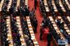党的主张和人民意志的高度统一——代表委员和干部群众热议宪法修正案通过