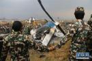 孟加拉国客机坠毁
