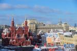 俄罗斯迎来总统选举选前静默日 一切形式宣传活动停止