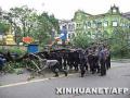泰国发布紧急气象预警 热带风暴将袭击泰国多地