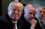 特朗普换国家安全事务助理,政府混乱还是底气足?