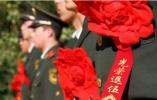 国防部:退役军人是党和国家的宝贵财富 脱下军装仍是最可爱的人