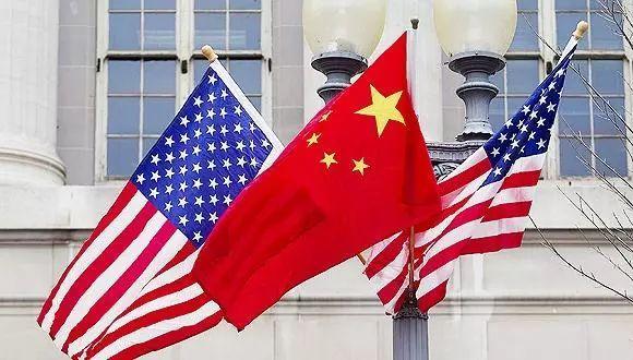 金沙jin6008.com:中美贸易摩擦升级!中国为何选在4月1日半夜重拳反击?
