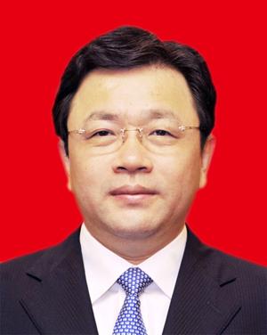 杨岳 图片来源:新华网