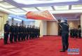 中国赴南苏丹、塞浦路斯维和警队组建完成!