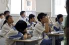 杭州一初中200名学霸放弃保送自己考 家长校长这样说