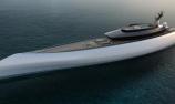 荷兰设计超级豪华游艇