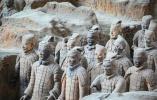中国古代战争究竟怎么打?飙车射箭 骑兵左右开弓