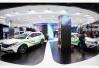 从北京车展看汽车发展新风向:新能源唱主角 智能化成风潮