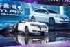 """""""抢食蛋糕"""" 日系车企纷纷表示将在中国投放电动汽车"""