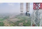 江西宜春批复高压电塔倒塌致死事件:25人被追责
