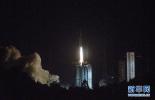 """国际舆论瞩目""""鹊桥""""号升空:中国航天事业飞速进步"""