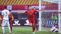 """""""熊猫杯""""国际青年足球锦标赛中国4-0匈牙利队"""