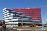 通讯:中白工业园打造两国经贸合作新平台