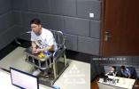 考场内外配合 哈尔滨市抓获黑龙江省首例高科技驾考作弊案