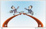 中国资本市场开放出大招 跨境证券投资更便利