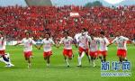 """盘点世界杯经典瞬间:史上最""""无耻""""的东道主韩国队回忆一下"""