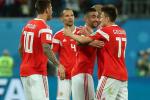 """俄罗斯队世界杯表现出色让美国""""眼红""""了:要求对其额外药检!"""