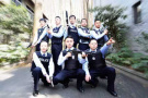说唱宣传防范网络诈骗 杭州23岁警察小哥哥火了
