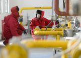China's crude oil output falls 1.6% in May