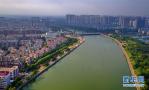 河北秦皇岛:不让污水进河入海