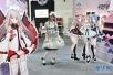 第十四届中国国际动漫游戏博览会 观众逾20万人次