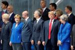 特朗普催北约盟友交保护费:立马掏 别等到2025年