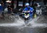 降水集中在西部和北部!北京暴雨为何如此任性?