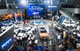 跨国车企分享中国发展红利 部分车企半数利润来自中国
