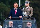 波兰华沙武装部队日