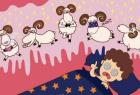 """喜羊羊美羊羊 """"数羊""""真的能助你安然入梦吗?"""
