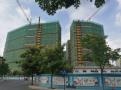 杭州首个钢结构公租房项目结顶 提供公租房八百余套