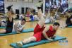 运动医学专家建议:只做适合自己的运动