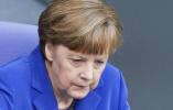 默克尔:记者遇害疑云未解 德国不向沙特输出军火