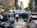 美国多名政客被寄可疑爆炸物
