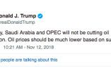 12日连阴!油价跌破56美元,至年内最低