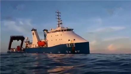 北京 我国万米深海视频拍摄研发启动